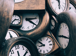 Why Lost Time Can Be Your Biggest Motivator